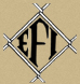 Logo for the Elyria Fence Company